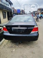 Toyota Camry 2006 Black | Cars for sale in Lagos State, Mushin