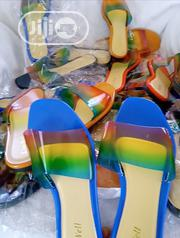 Lovely Jelly Slides | Shoes for sale in Lagos State, Ikeja