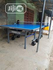 Out Door Table Tennis Board Outdoor | Sports Equipment for sale in Lagos State, Surulere