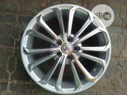 """16""""Inch Wheels For Toyota Corolla   Vehicle Parts & Accessories for sale in Lagos State, Mushin"""