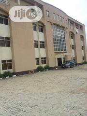 Brand New Corporate Plaza On 4 Floors With 8 Large Wings For Sale | Commercial Property For Sale for sale in Abuja (FCT) State, Utako