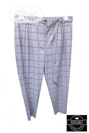Top Quality Ladies Pant Trouser | Clothing for sale in Lagos State, Ojodu