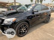 Mercedes-Benz GL Class 2016 450 Black   Cars for sale in Lagos State, Lagos Island