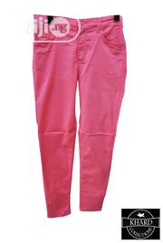 Top Quality Girls Chinos Trouser | Children's Clothing for sale in Lagos State, Ojodu