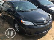 Toyota Corolla 2013 Black | Cars for sale in Abuja (FCT) State, Wuse