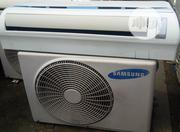 UK Used 2 HP Samsung Split Unit Panasonic Air Conditioner | Home Appliances for sale in Lagos State, Lagos Island
