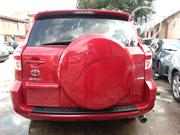 Toyota RAV4 2012 3.5 Limited Red | Cars for sale in Lagos State, Lagos Mainland