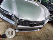 Lexus GS 2013 Silver | Cars for sale in Oyo State, Ibadan South West