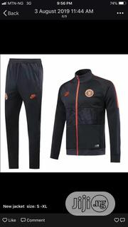 Original Chelsea Tracksuits Now Available | Clothing for sale in Lagos State, Lagos Mainland
