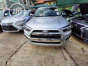 Toyota 4-Runner 2014 Silver | Cars for sale in Oyo State, Ibadan