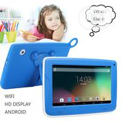 Kids Tablet PC 7'' Inch Andriod 4.4 With Wi-fi --- Blue   Toys for sale in Lagos State, Ikeja