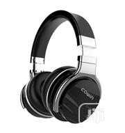Cowin E7 Max Active Noise Cancelling Headphone | Headphones for sale in Lagos State, Shomolu