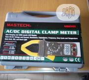 AC/DC Mastech Clamp Meter | Hand Tools for sale in Lagos State, Lagos Island