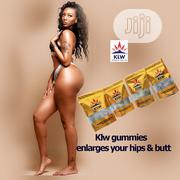 Klw Butt Enlargement Gummies | Vitamins & Supplements for sale in Abuja (FCT) State, Garki 2