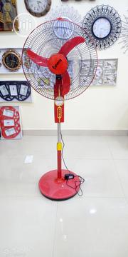 Linsheng Standing Fan | Home Appliances for sale in Lagos State, Ajah