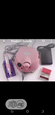 Electric Nail File | Tools & Accessories for sale in Lagos State, Lagos Island