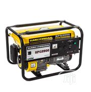 Sumec Firman 2kva Generator SPG2900 | Electrical Equipments for sale in Lagos State, Ojo