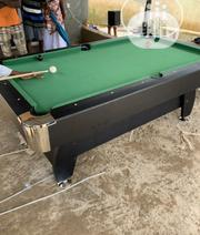 Brand New Imported Snooker Board | Sports Equipment for sale in Abuja (FCT) State, Garki 2