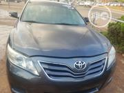 Toyota Camry 2010 Gray | Cars for sale in Edo State, Oredo