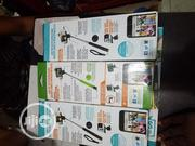 This Is Selfie Stick For Phones And Cameras | Accessories for Mobile Phones & Tablets for sale in Lagos State, Ikeja