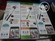 This Is New Selfie Stick For Phones & Cameras. | Accessories for Mobile Phones & Tablets for sale in Lagos State, Ikeja