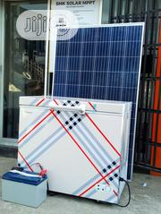 200 Liters Smksolar Solar-powered Freezer With 2-years-warranty | Solar Energy for sale in Lagos State, Ajah