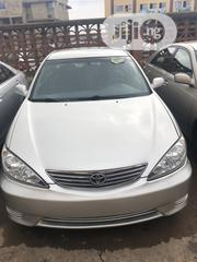 Toyota Camry 2006 Silver | Cars for sale in Oyo State, Ibadan North