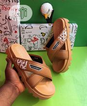 Classic Dolce and Gabbana Slippers | Shoes for sale in Lagos State, Lagos Island