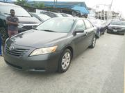 Toyota Camry 2007 Gray | Cars for sale in Delta State, Warri South