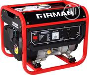 Sumec Firman 1.5kva Generator (SPG2200) | Electrical Equipments for sale in Lagos State, Ojo