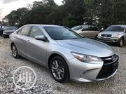 Toyota Camry 2017 Silver | Cars for sale in Abuja (FCT) State, Gwarinpa
