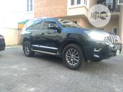 Toyota Land Cruiser Prado 2015 Blue | Cars for sale in Lagos State, Lekki Phase 2