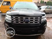 Ford Explorer 2016 Black | Cars for sale in Lagos State, Lagos Mainland