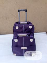Faahion Girls Trolley Travel Luggage | Bags for sale in Lagos State, Ikeja