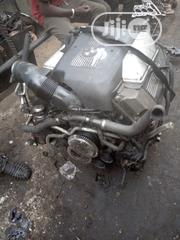 4.4 BMW Engine X5 2003 Model | Vehicle Parts & Accessories for sale in Lagos State, Mushin