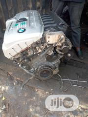 N Engine White Cover BMW 2007 | Vehicle Parts & Accessories for sale in Lagos State, Mushin