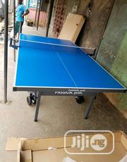 Outdoor Table Tennis Board | Sports Equipment for sale in Lagos State, Victoria Island