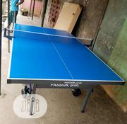 Outdoor Table Tennis | Sports Equipment for sale in Lagos State, Lagos Island