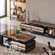 Set if Tv Shelves | Furniture for sale in Lagos State, Ojo