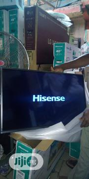Hisense LED Tv 32'' + 1 Free Tv Guard | TV & DVD Equipment for sale in Lagos State, Ojo