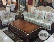 Executive 7setters Sofas | Furniture for sale in Lagos State, Lekki Phase 1