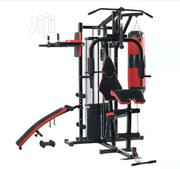 3 Multipurpose Station Gym   Sports Equipment for sale in Lagos State, Surulere