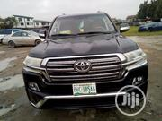 Toyota Land Cruiser 2018 Black | Cars for sale in Rivers State, Port-Harcourt