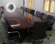 Executive Conference Table&Chairs. | Furniture for sale in Lagos State, Lagos Island