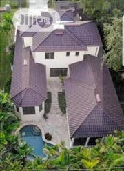 Korea New Zealand Gerard Stone Coated Roofing Milano | Building & Trades Services for sale in Delta State, Ndokwa East