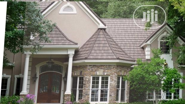 Canada New Zealand Gerard Stone Coated Roofing Heritage
