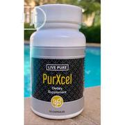 Live Pure Purxcel   Vitamins & Supplements for sale in Lagos State, Amuwo-Odofin