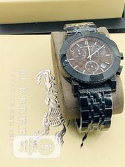 Burberry Wrist Watch   Watches for sale in Lagos State, Lagos Island