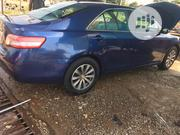 Toyota Camry 2011 Blue | Cars for sale in Abuja (FCT) State, Gwarinpa