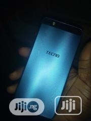 Tecno Pop 1 8 GB Blue | Mobile Phones for sale in Lagos State, Lagos Mainland
